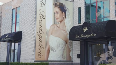 De Bruisdsgalerie bruidsjurken Eindhoven