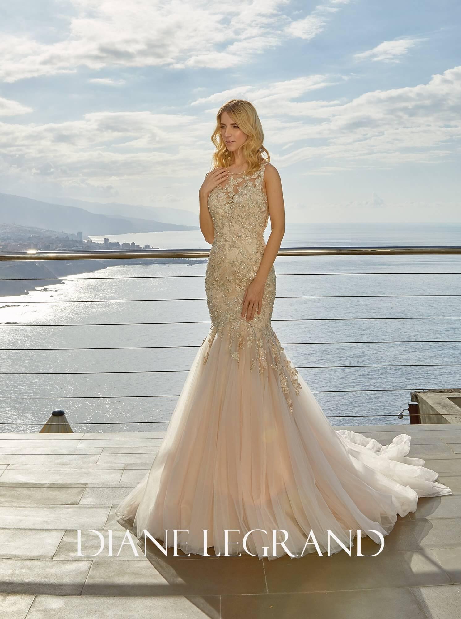Diane Legrand 7505